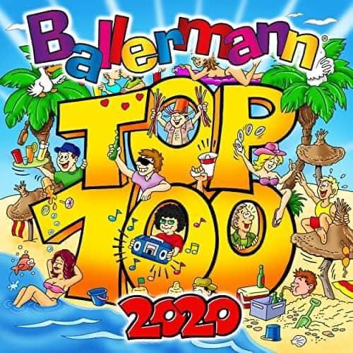Ballermann Top 100 - 2020
